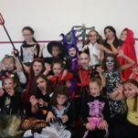Stage danse Halloween